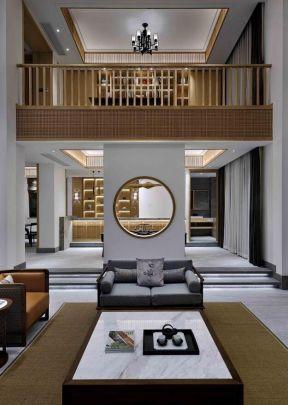2018二层复式别墅设计 2018小复式别墅图片