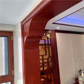 過道門框裝修效果圖 門框裝飾圖片 門框裝修效果圖  簡歐門框裝修效果圖