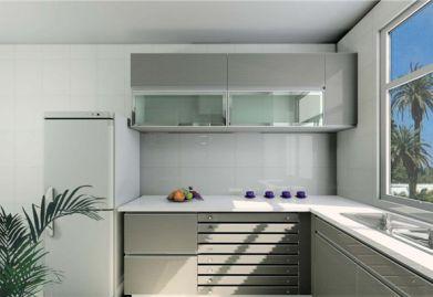 怎么才能ballbet贝博网站出好看又实用的厨房 厨房ballbet贝博网站经验大放送