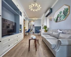 三十平米客厅装修效果图