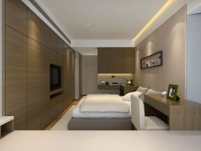 臥室房間裝修圖片 2018臥室房間圖片 臥室房間裝修