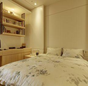 绵阳120平房子卧室简单装修效果图-每日推荐