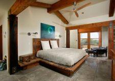 家庭卧室装修设计技巧 这五大细节你一定要注意啦