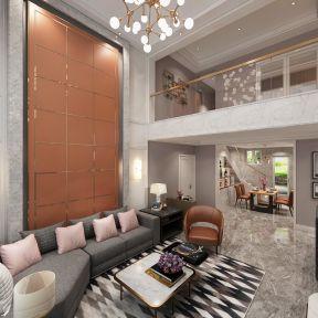 2018客廳現代裝修圖 2018客廳現代裝修風格