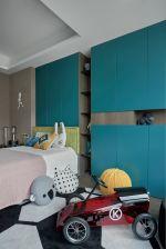 90平米家具装修设计图英国现代主义房子设计师图片