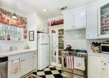 小户型厨房怎么装修?厨房空间巧设计,让下厨成为一种享受!