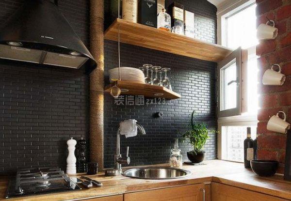 小户型廚房裝修