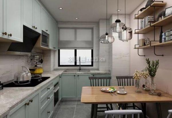 小户型廚房設計