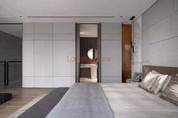 臺式風格135平米三室兩廳臥室設計圖片