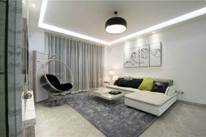 吴忠欧式风格100平米设计方案100平方房屋设计图