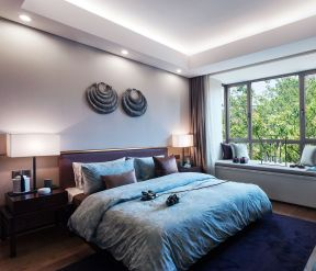 臥室房間設計圖 臥室房間布置