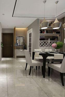 141平現代風格家居餐廳吊燈裝飾圖片賞析