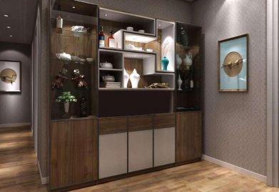 餐边柜怎么做更合适呢 总结餐边柜4大设计样式知识