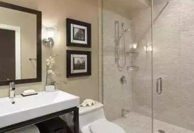 卫生间如何做到干湿分离?卫生间ballbet贝博网站干湿分离