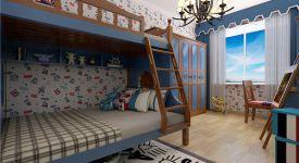 儿童房太小怎么设计 儿童房装修设计技巧