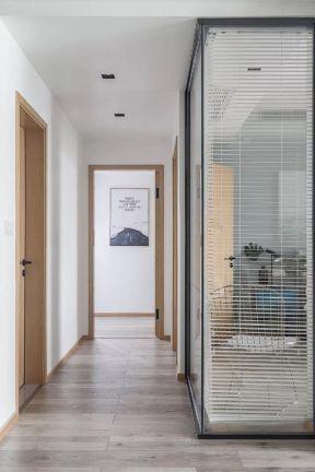 過道裝飾圖 過道裝飾設計 房子過道裝飾設計圖