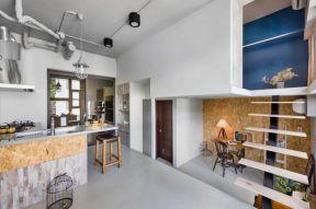 38平小戶型裝修設計圖 38平米裝修 38平米公寓裝修圖片