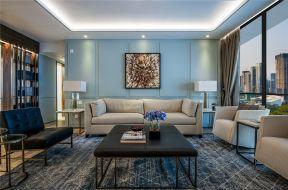 2018家里客廳背景墻圖片 房屋裝修客廳背景墻 簡約客廳背景墻設計