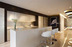 現代風格新房室內吧臺椅子設計效果圖片