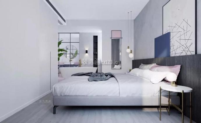 90平米房子装修设计图设计壹日图片