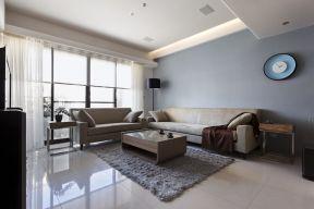 客廳地毯圖片大全 2018客廳地毯裝修