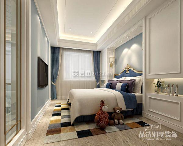 背景墙 房间 家居 起居室 设计 卧室 卧室装修 现代 装修 600_480