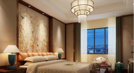 現代簡約臥室背景墻如何設計 現代簡約臥室背景墻搭配技巧