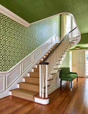 室內樓梯間裝修效果圖 樓梯間裝飾