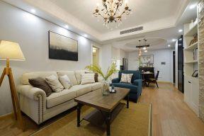 家庭客廳裝飾圖 家庭客廳裝修風格