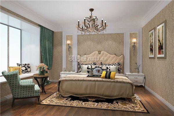 臥室裝修用什么顏色好