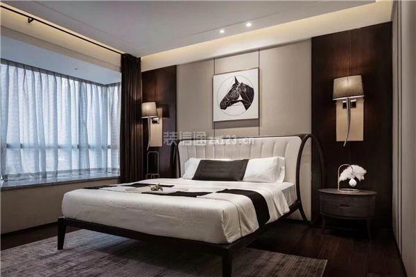 臥室色彩選擇