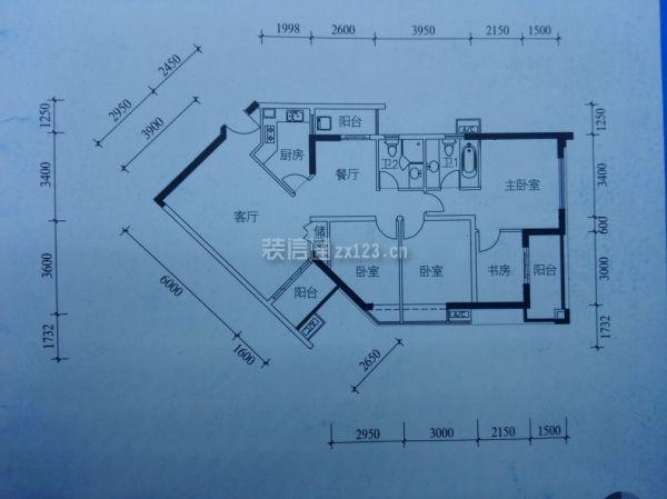 宿迁装修:强电初步设计方案 家装电路设计要注意
