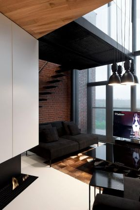 2018創意樓梯圖片 室內創意樓梯設計