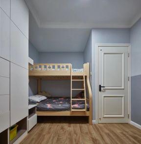 儿童房间设计图卧室图片