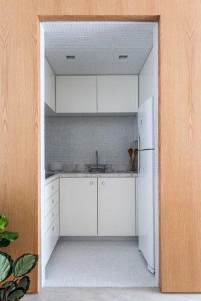 裝修圖片小戶型廚房 小戶型廚房裝修設計圖片