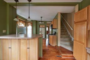 2019廚房樓梯一體化設計圖 2019廚房樓梯裝修效果圖
