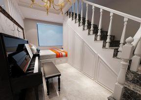 樓梯房裝修效果圖大全 樓梯房圖片