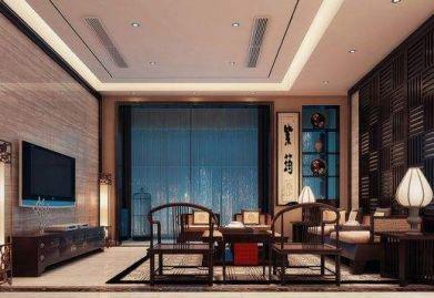 中式风格室内ballbet贝博网站 如何打造中式风格家居