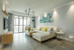 客廳地磚貼圖 客廳地磚圖片 家裝客廳地磚