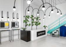 商场设计要注重环境设计
