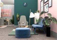 家居软装怎么设计好看 家装软装设计攻略