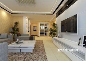 時尚客廳裝修效果圖片 家裝客廳裝修