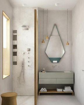 衛生間裝修風格 小衛生間裝修設計 整體衛生間裝修圖