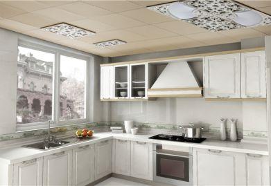 厨房ballbet贝博网站用什么材料 超全厨房ballbet贝博网站材料大放送