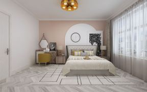 家庭臥室裝修圖片 臥室房間裝飾設計圖片