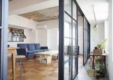 客厅隔断材质都有哪些 客厅隔断设计要点