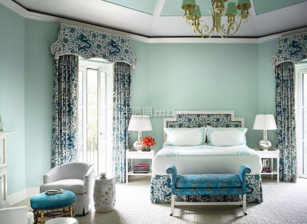 臥室壁紙怎么選