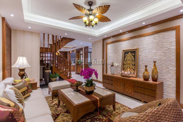 東南亞風格家具的特點 東南亞家具選購技巧