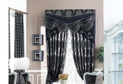 雪尼尔布料当窗帘好不好 雪尼尔窗帘优缺点有哪些