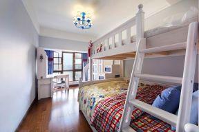 2019簡裝兒童房地板裝修 兒童房地板效果圖 2019兒童房地板裝飾圖片